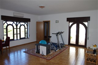 Leisure or fitness Room